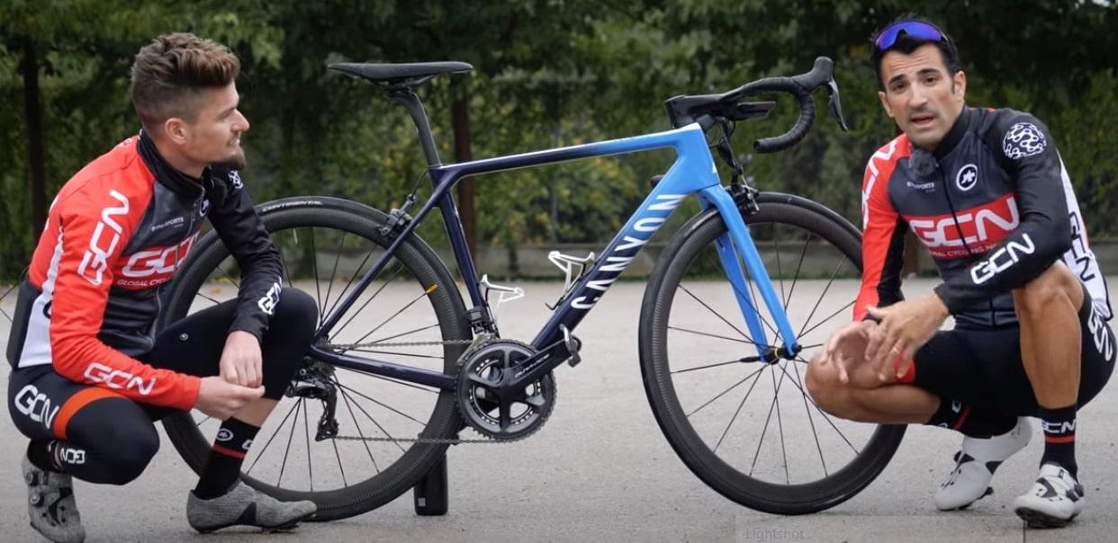 tipos de bicicleta