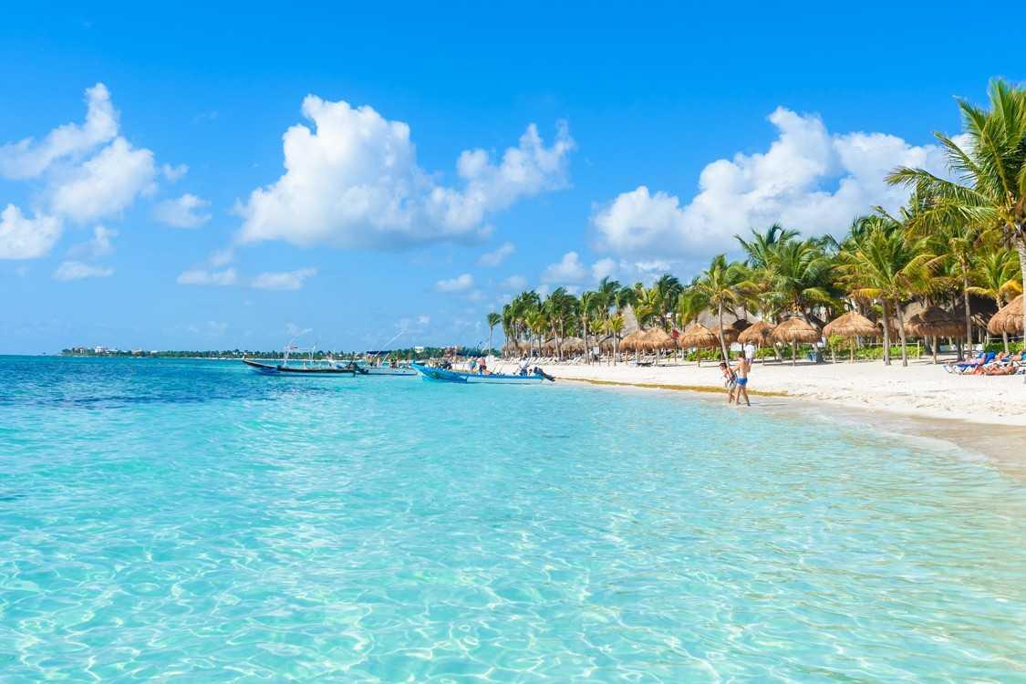 Transportes en Cancún