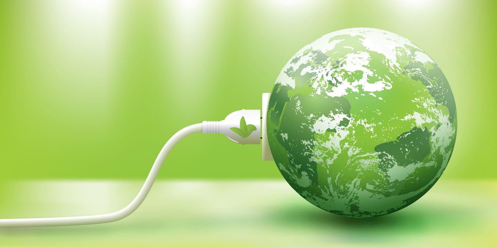 Tecnologia verde